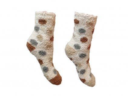 ponozky chlup1