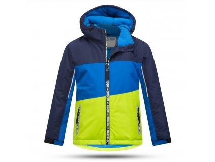Chlapecká zimní bunda