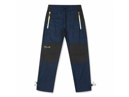 Pánské outdoorové kalhoty, zateplené
