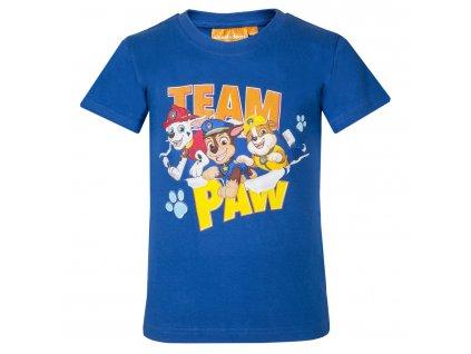 Chlapecké triko - Paw Patrol 962-643