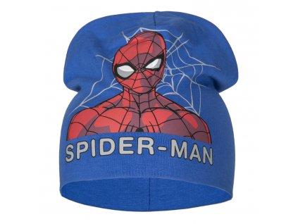cepice SP A HAT 376 modra