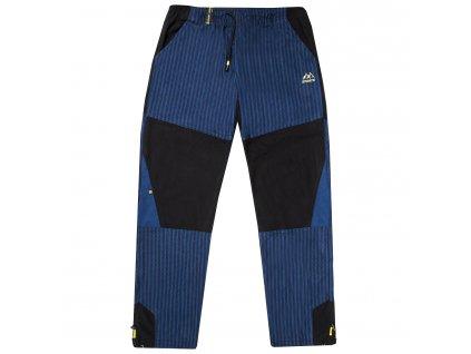 kalhoty M 84259 modre