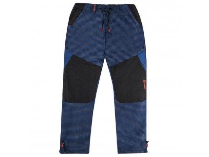 kalhoty M 84262 modre