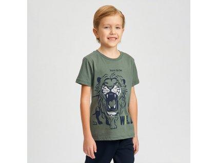 Chlapecké triko - WINKIKI WKB