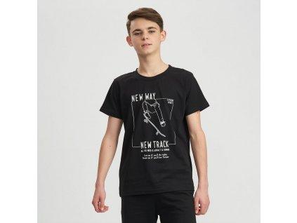 Chlapecké triko - Winkiki WJB
