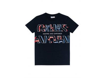 Chlapecké triko - Winkiki WTB