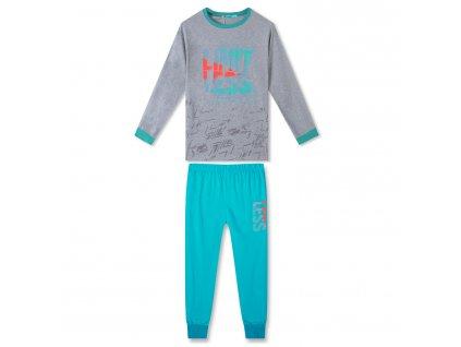 Chlapecké pyžamo - KUGO MP15