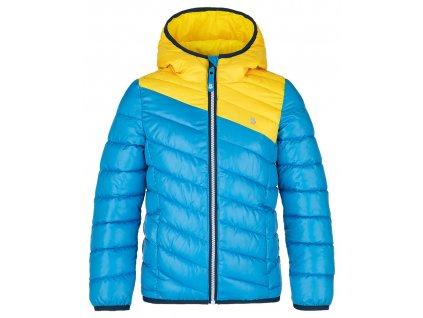 ingofi detska zimni bunda modra 1