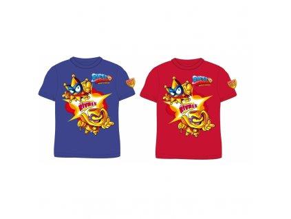 super zings boys t shirt
