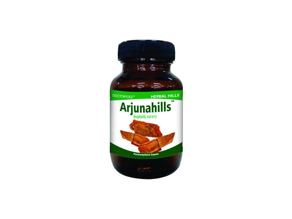 Arjunahills