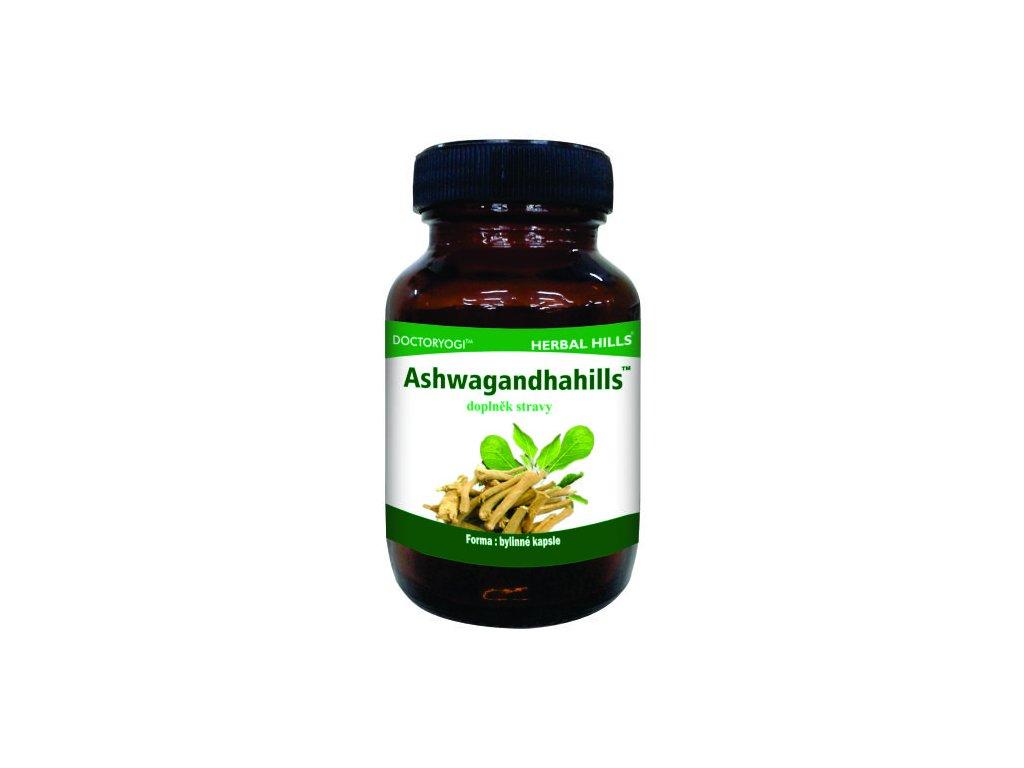 Ashwagandhahills