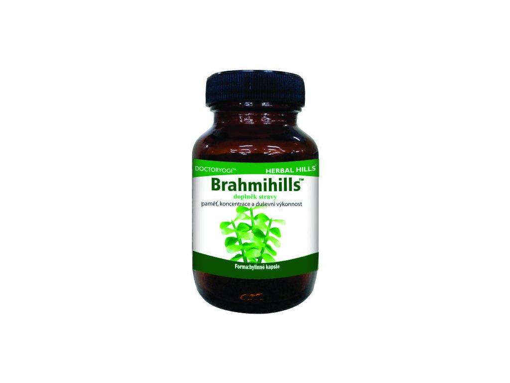 Brahmihills