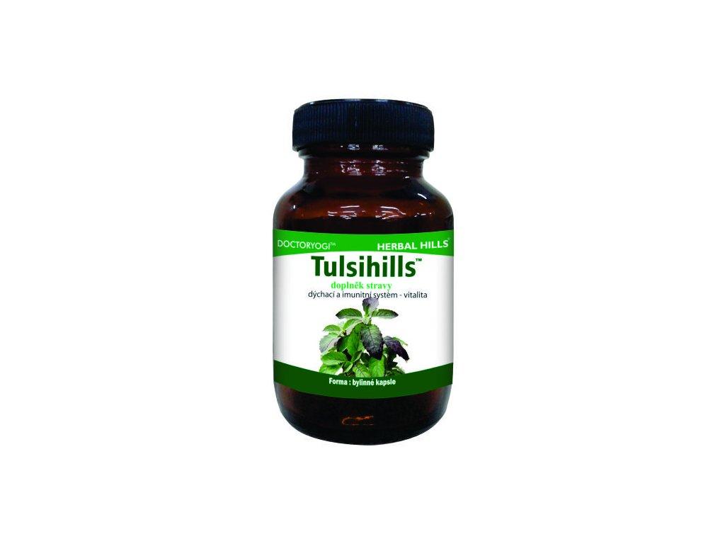 Tulsihills