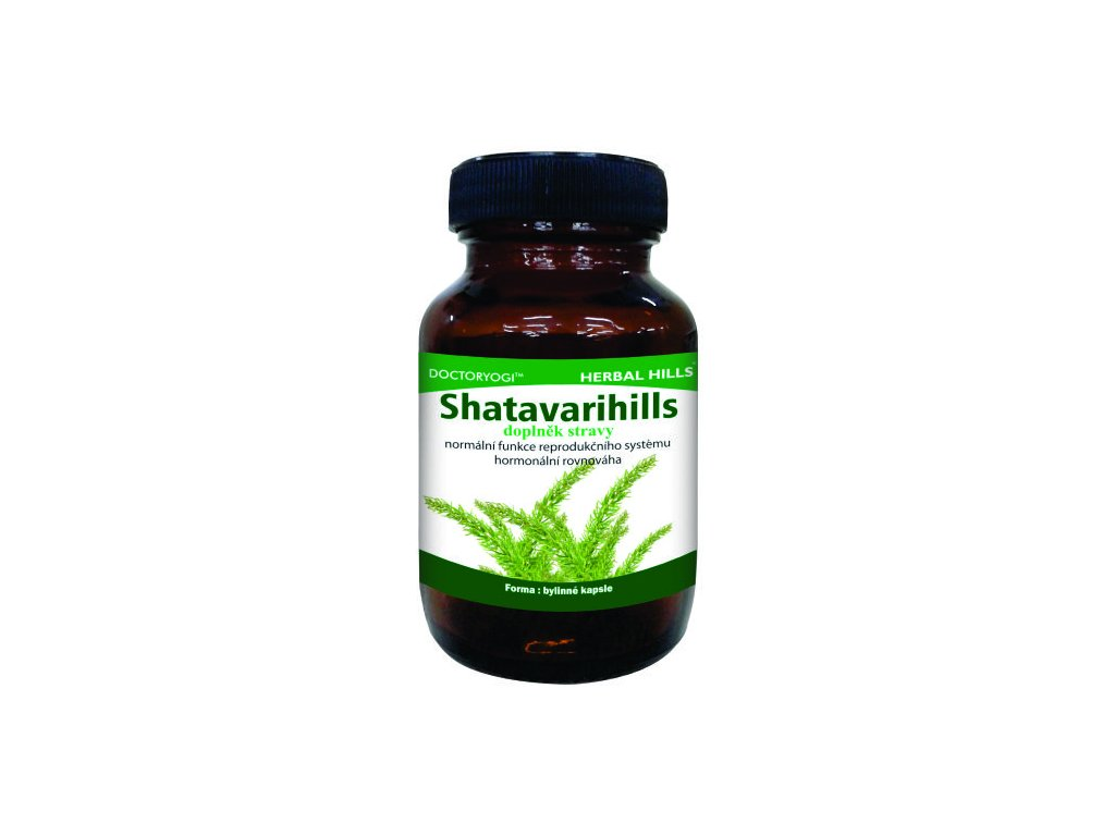 Shatavarihills