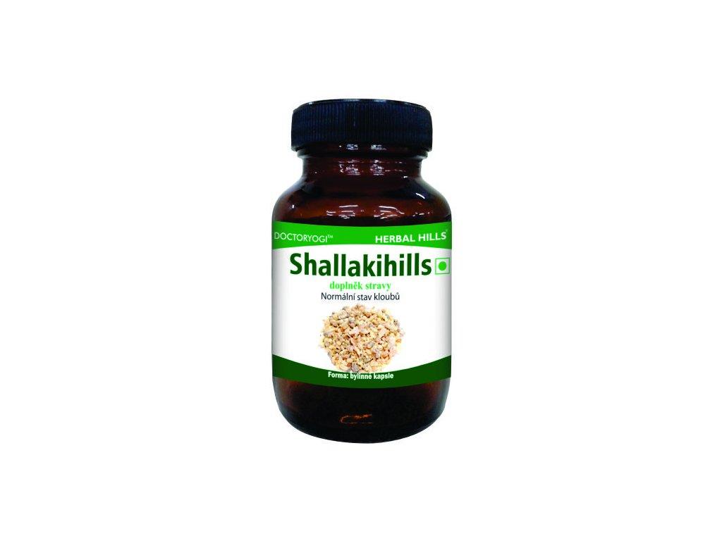 Shallakihills