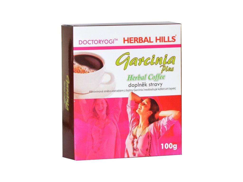 GARCINIA plus Herbal Coffee