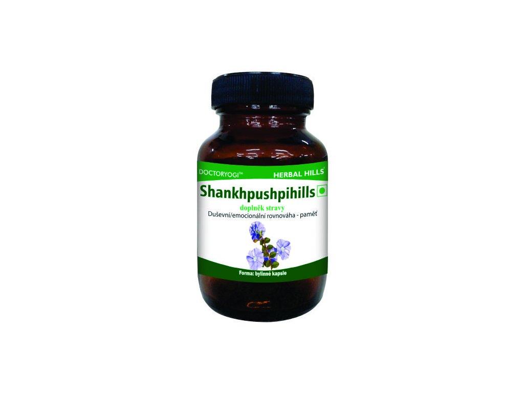 Shankhpushpih