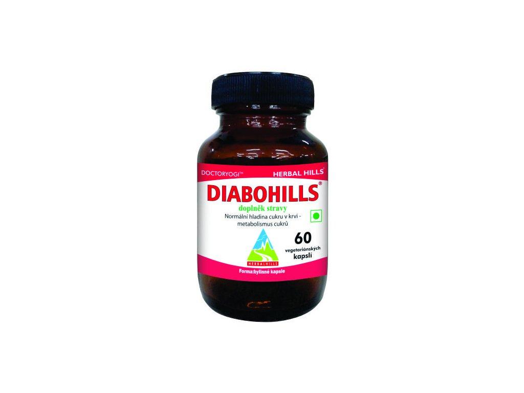 Diabohills