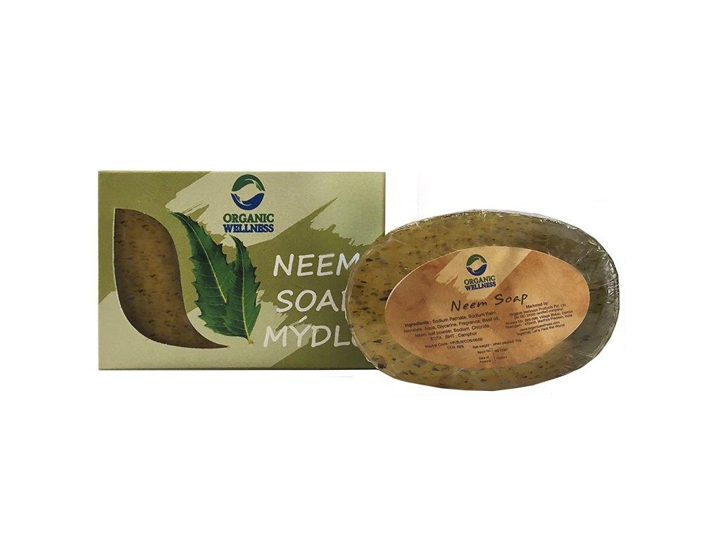OW Neemové mýdlo