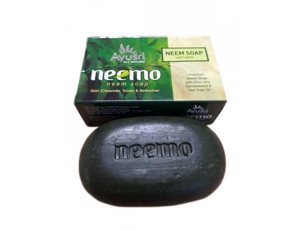 NEEMO soap