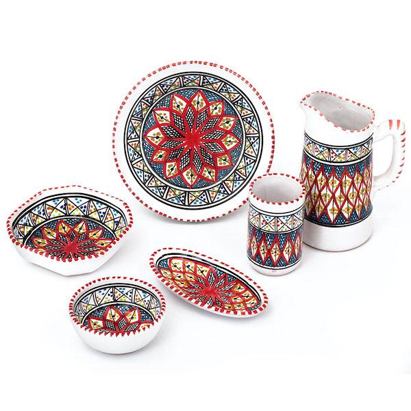 Péče o keramiku