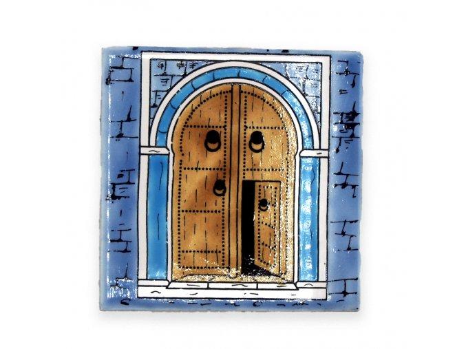 Dveře 9 maly