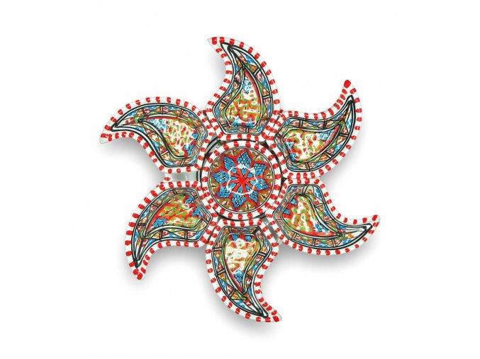 Hvězdice ZÁHIR | 29 cm