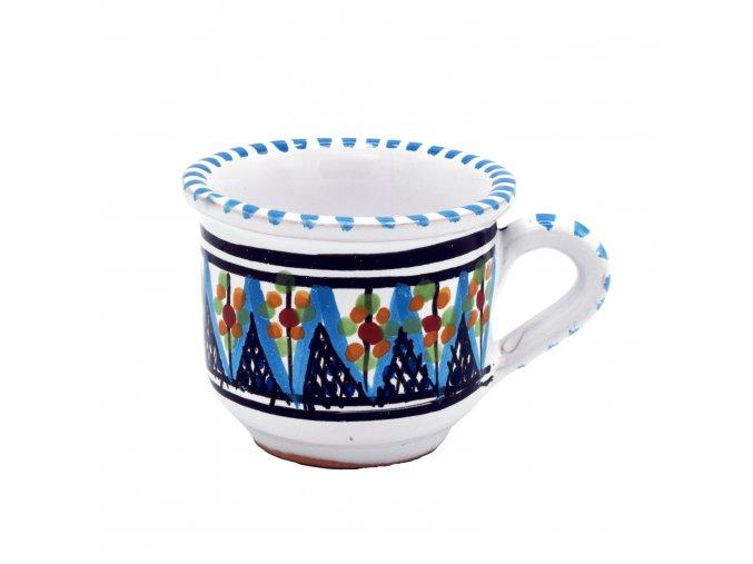 espresso zahir svm