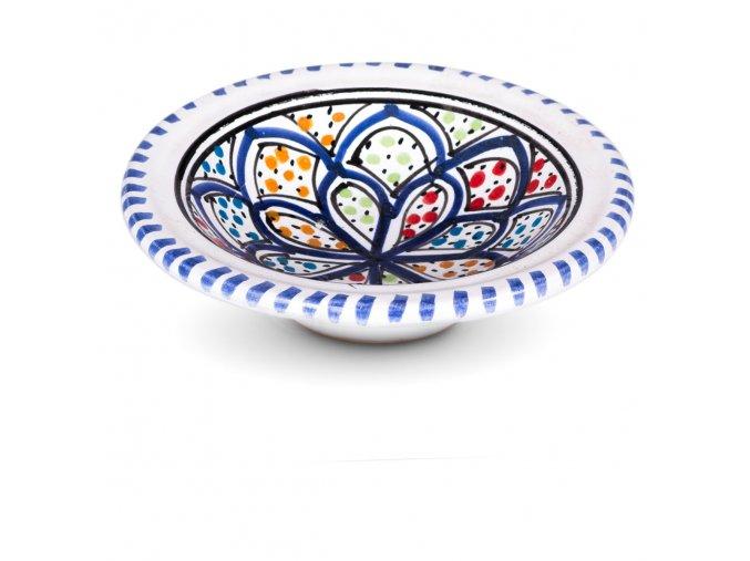 Dezertní talířek