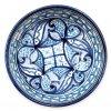 BK Miska kulatá 15 Aquaria modrá b