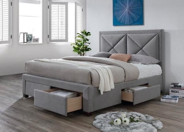 Vďaka tomuto nábytku si doma znásobíte úložný priestor: 5 tipov
