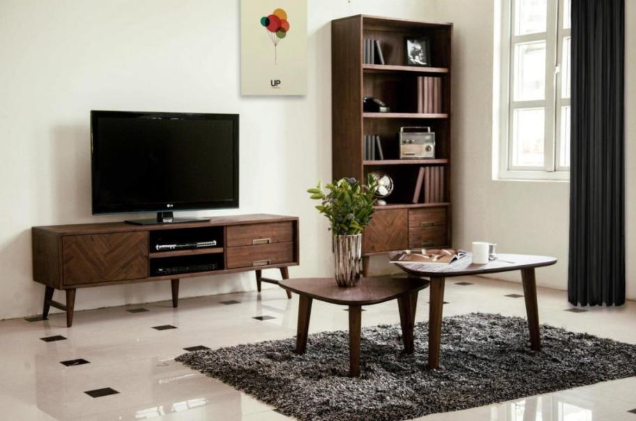 7 výhod nábytku z masívneho dreva, do ktorého sa zamilujete