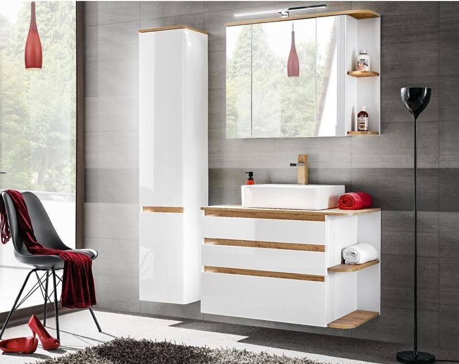 Nadčasový kúpeľňový nábytok: 4 inšpirácie pre náročných