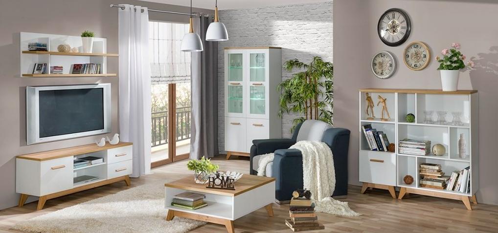Nadčasový a moderný interiér v škandinávskom štýle, ktorý dýcha teplom domova