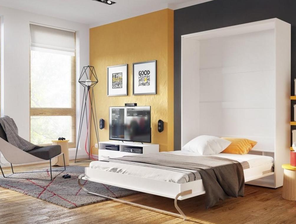 Útulný a multifunkčný priestor v malom byte – takto si doma vychutnáte prácu aj oddych