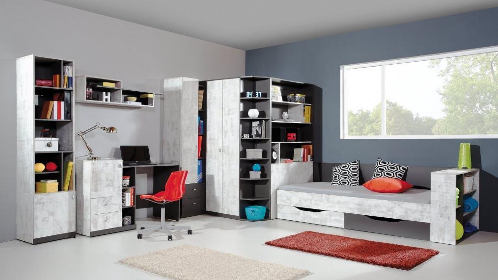 5 tipov ako vytvoriť deťom ergonomický priestor pre pohodlné domáce štúdium