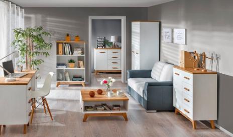 Takto si prispôsobíte bývanie na prácu z domu – 6 praktických rád