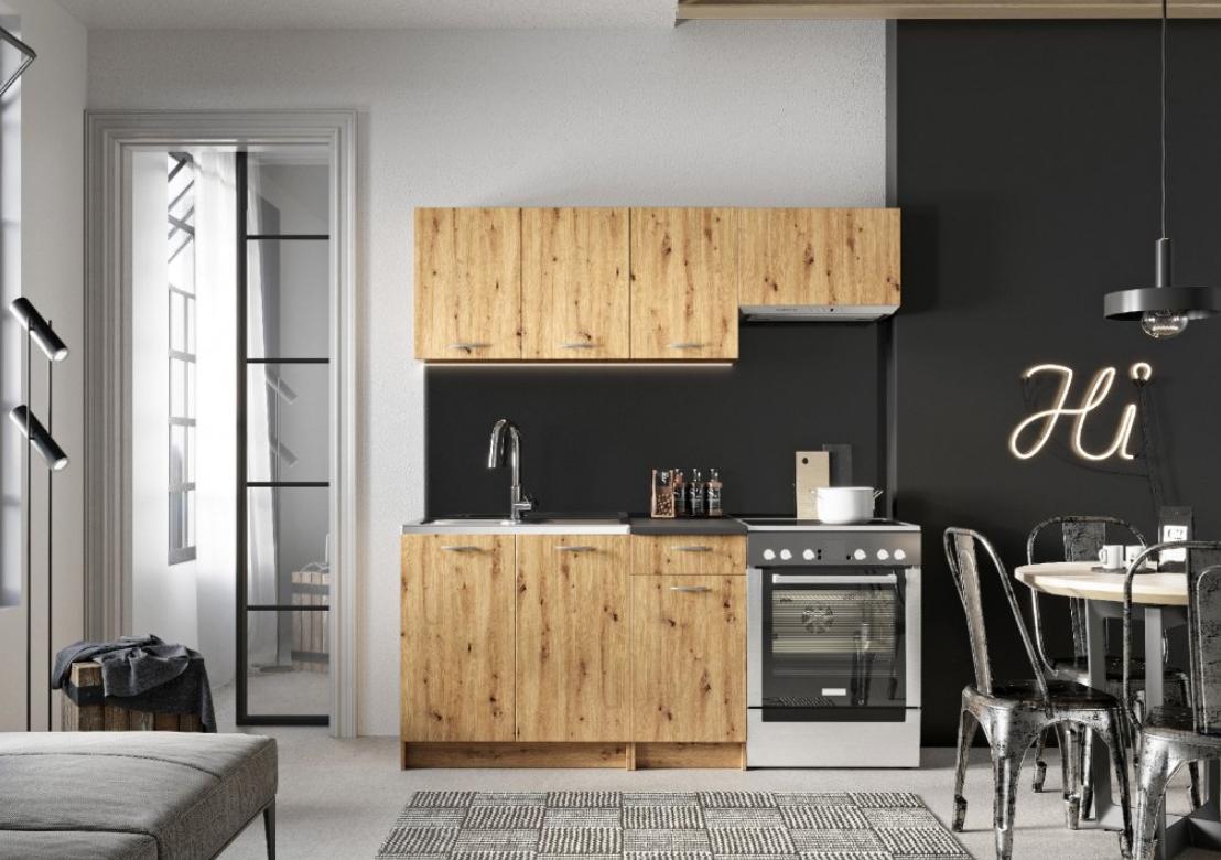 Útulné a štýlové stolovanie v malom byte – 5 praktických tipov