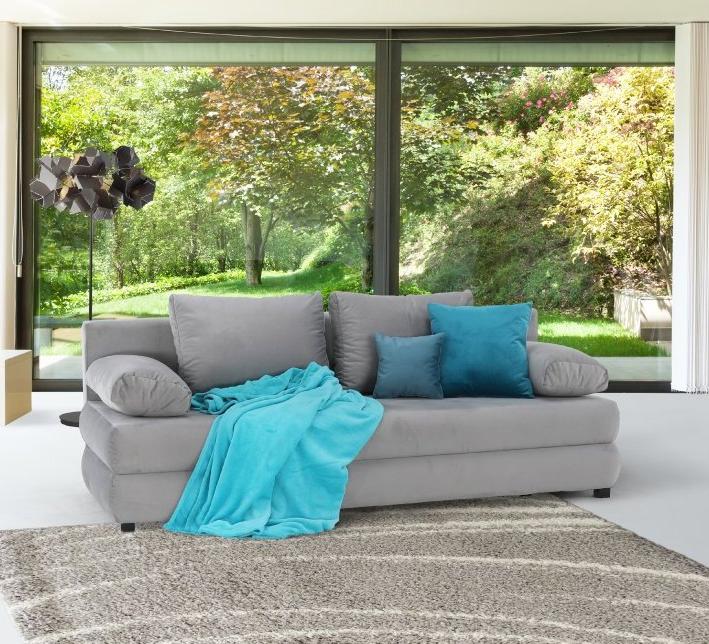 Jarné upratovanie: vyčistite váš príbytok a rozžiarte izby jarnými farbami