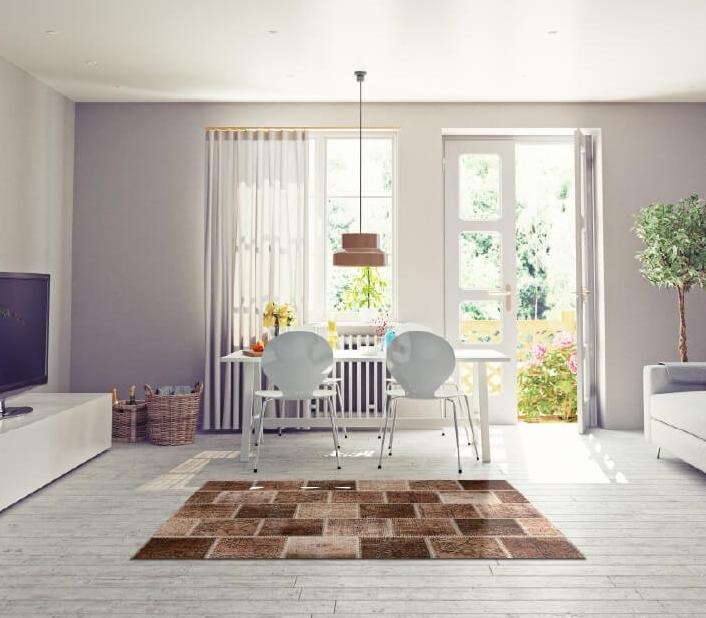 Hravé letné farby – zariaďte si váš útulný domov v sviežej farebnej palete
