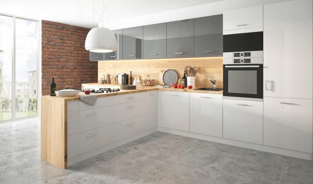 Fádnym kuchynským linkám odzvonilo: takto pretvoríte vašu kuchyňu na epicentrum domácej pohody