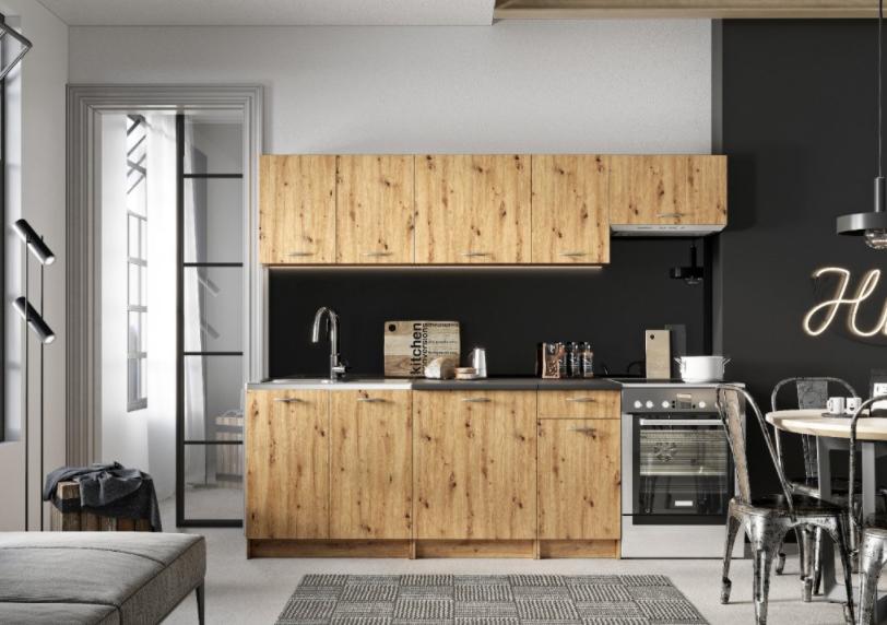 Moderný a útulný otvorený koncept bývania: takto harmonicky spojíte obývačku s jedálňou a kuchyňou