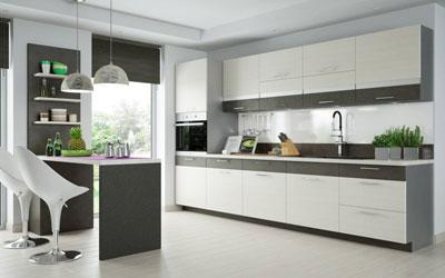 Aký rozmer kuchyne? Užitočné rady pred kúpou kuchynskej linky