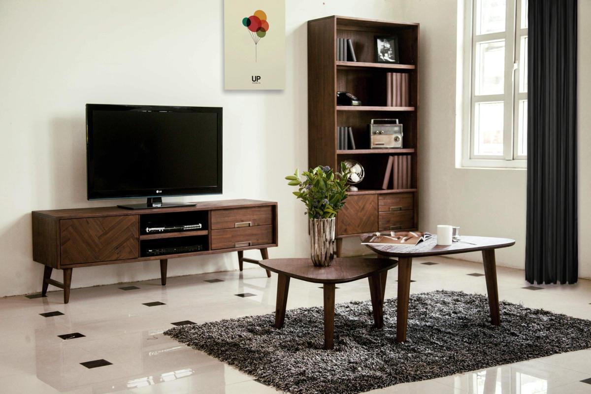 Starostlivosť o masívny nábytok