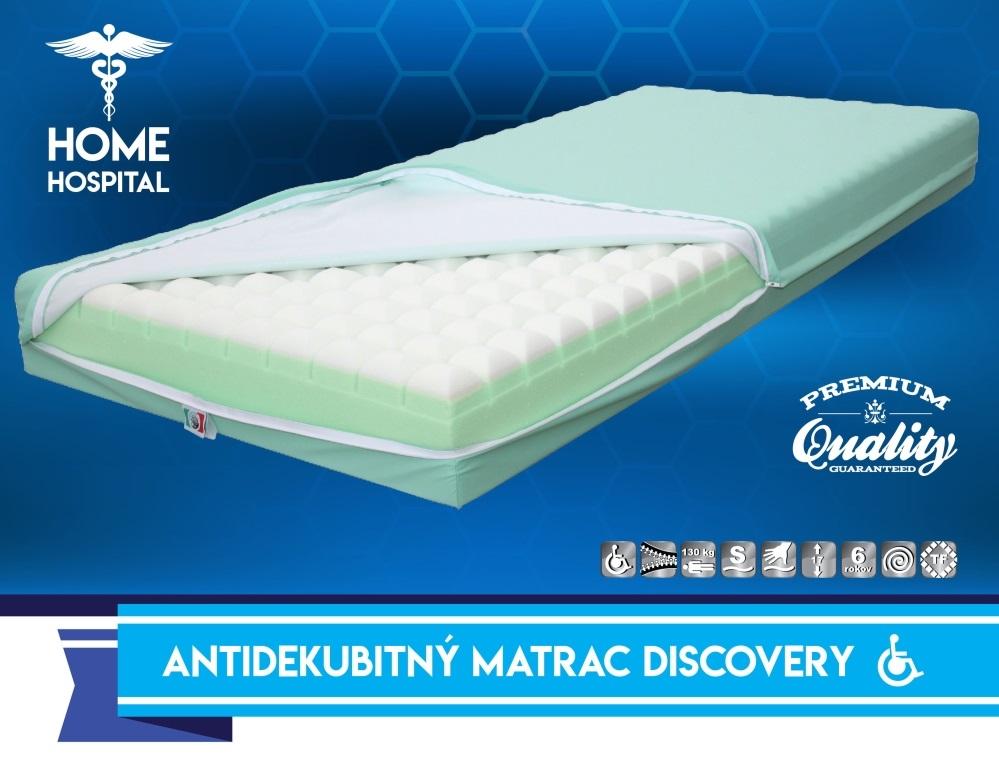 Antidekubitné matrace
