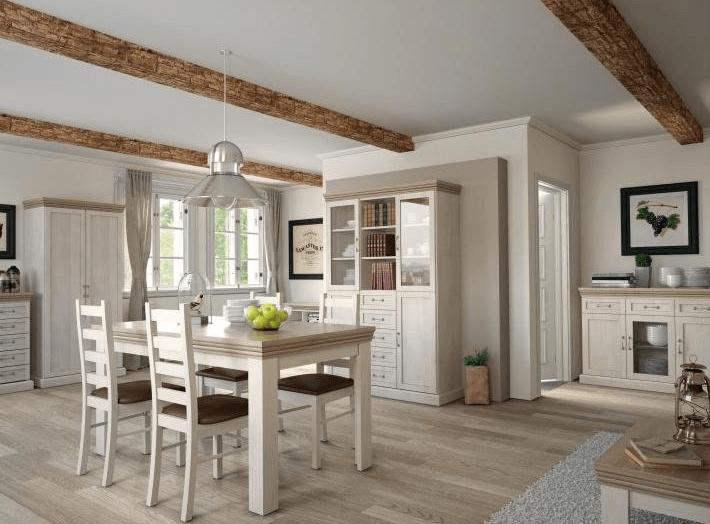 Ako moderne vybaviť kuchyňu s jedálňou