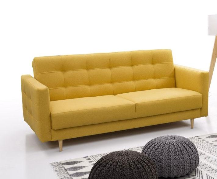 Pohovka – praktické a jednoduché sedenie do obývačky