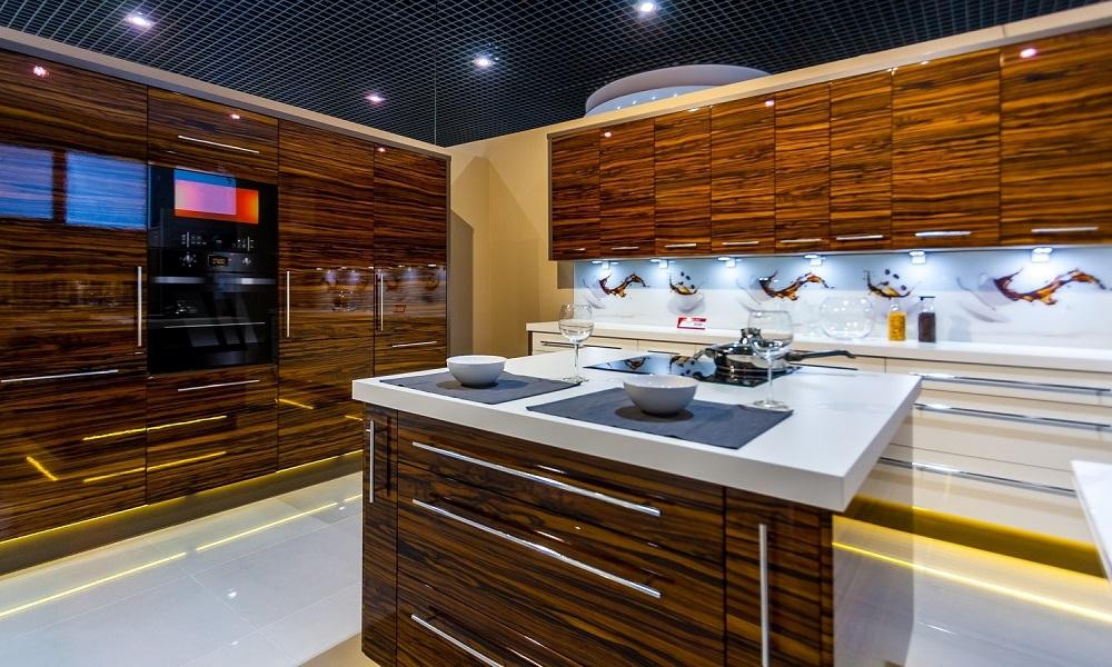 Aktuálny, praktický a zároveň estetický hit kuchýň - ostrovček