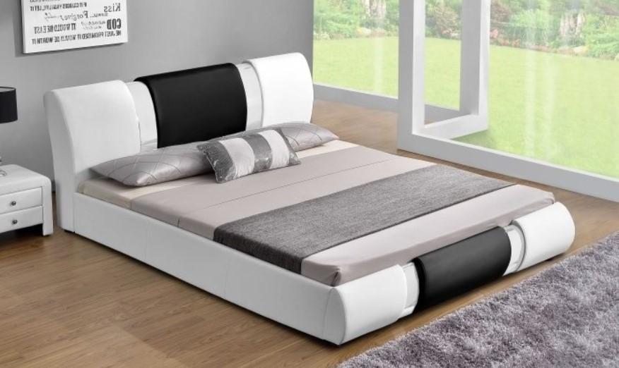Správny výber manželskej postele