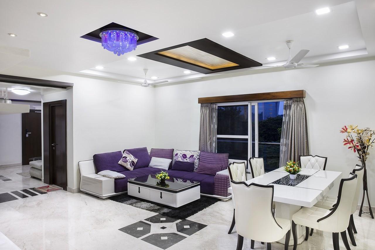 Kráľovná obývačiek – pohodlná sedacia súprava